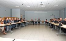 Fium'orbu Castellu : Culture et natation au sommaire du conseil communautaire