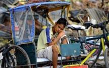 L'appel de Monseigneur Olivier de Germay : « N'oublions pas les Philippines ! »