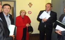 Accueil et hébergement : 226 places jusqu'à fin Mars en Haute-Corse