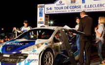 Tour de Corse Automobile 2014 : Comme au bon vieux temps…