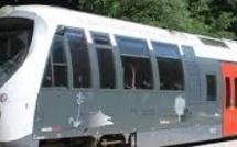 Le train bloqué 40 mn au Sud de Ponte-Leccia après un éboulement