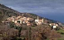 L'eau rétablie en soirée dans les villages de moyenne Balagne