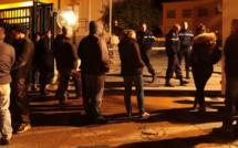 Attentats : Cinq mises en examen à Paris