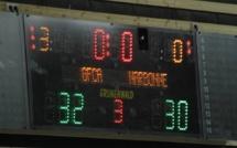 Pro A : Le GFCA volley ball en tête du championnat