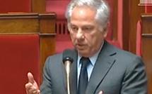 Droits de donation : La vaine charge de Camille de Rocca Serra