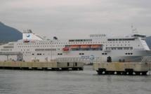 SNCM : Deux armateurs proposent d'entrer au capital à condition que Veolia se retire