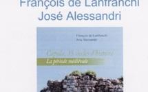François de Lanfranchi  et José Alessandri à Lévie