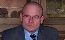 Olivier-Pierre de Mazières, nouveau coordonnateur pour la sécurité dans l'île