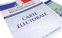 Listes électorales : Les inscriptions partout à la hausse