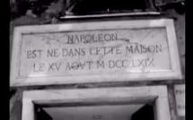 La Corse en 1954, encore préservée du tourisme.....