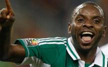 Ligue 2 : Le Nigérian Sunday Mba arrive au CAB