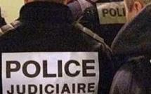 Aleria : Un homme, en fuite, interpellé par la PJ