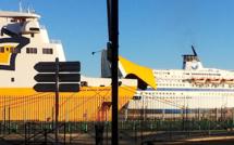 SNCM : Grève reconduite et plainte contre la Corsica Ferries