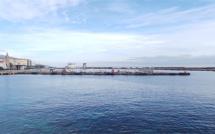 SNCM : Les ports corses désespérément vides…