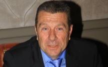 Les vœux d'Antoine Mondoloni, président de la CCIR