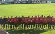 Coupe de France : Et un 16e, un pour le FBIR !