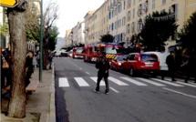 Ajaccio : Fuite de fuel devant la préfecture
