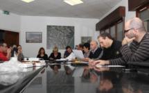 Débat d'orientations budgétaires au conseil municipal de Ghisonaccia