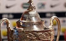 Coupe de France : Angers-CAB et FB Isula Rossa-Guingamp en 8ièmes de finale