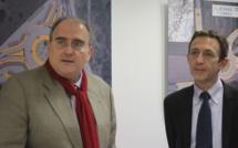 Sarrola-Carcopino : Présentation du projet de développement routier du pays ajaccien