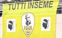 Après le nouveau refus de la CAB : FB Isula Rossa-Guingamp à Timizzolu !
