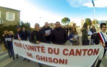 Canton de Ghisoni : Les dés ne seraient pas encore jetés