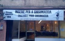 Découpage cantonal : Inseme per a Ghisunaccia réagit au positionnement de Francis Giudici