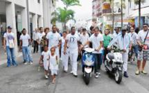 Saint Denis : Une marche blanche pour Ilyes, 3 ans, mort dans le Cap Corse