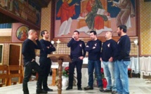 Musicanti : Madricale et Cuncordu Lussurzesu ont ouvert les portes du sacré