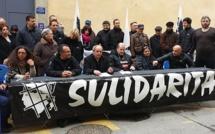Justice : L'Associu Sulidarità interpelle sur le sort carcéral de Charles Pieri