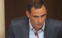 Gilles Simeoni : «  La Corse doit bénéficier d'un siège au Parlement européen »
