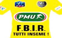 PMU en 1/8ème de finale de la Coupe de France avec L'Île-Rousse !