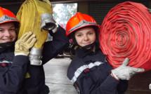 Formation délocalisée pour les jeunes sapeurs-pompiers de Balagne