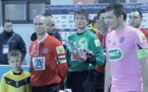 Coupe de France : U FBIR core in fronte contru à Gwengamp