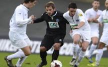 Coupe de France : Le CAB, réduit à 10, craque dans la prolongation