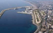 CTC : Le port de la Carbonite en route