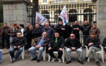 Manque de moyens et d'argent : La police redescend dans la rue à Ajaccio