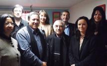 Ajaccio : L'espace rencontre ouvert à l'UDAF