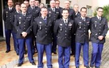 Plaine orientale : La gendarmerie dresse le bilan de l'année 2013