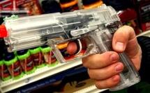 Ajaccio : Il tire sur son père… avec un pistolet à billes !