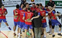 Le GFCA Volley retrouve le sourire au Palatinu !