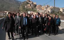 """Philippe Maroselli : """" Faire de Corte une ville dynamique, attractive et de congrès"""""""