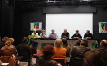 """Thomas Coutrot invité de la FSU à Ajaccio : """" Oui un autre monde est possible, mais quand ?"""""""