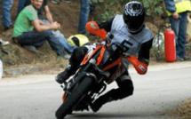 Moto : Quatre insulaires au championnat de France des rallyes routiers