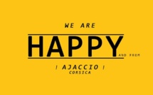 """""""We are happy and from Ajaccio"""" : On peut encore s'inscrire !"""