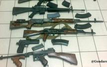 Trafic d'armes via internet : Des interpellations en Corse aussi