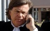 Murtoli : Me Collard, conseil de Paul d'Ortoli, s'exprime sur le dossier