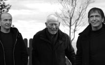 San Gavinu d'Ampugnani : Vincent Franchini (105 ans) n'est plus. I Muvrini lui rendent hommage