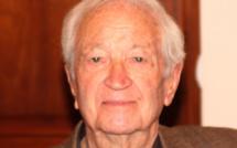 Eugène Ceccaldi a consacré sa vie à la politique et à Lumio