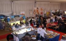 Le 4ème Salon de la restauration les 2 et 3 avril : Les petits plats dans les grands